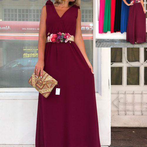 vestido vanesa